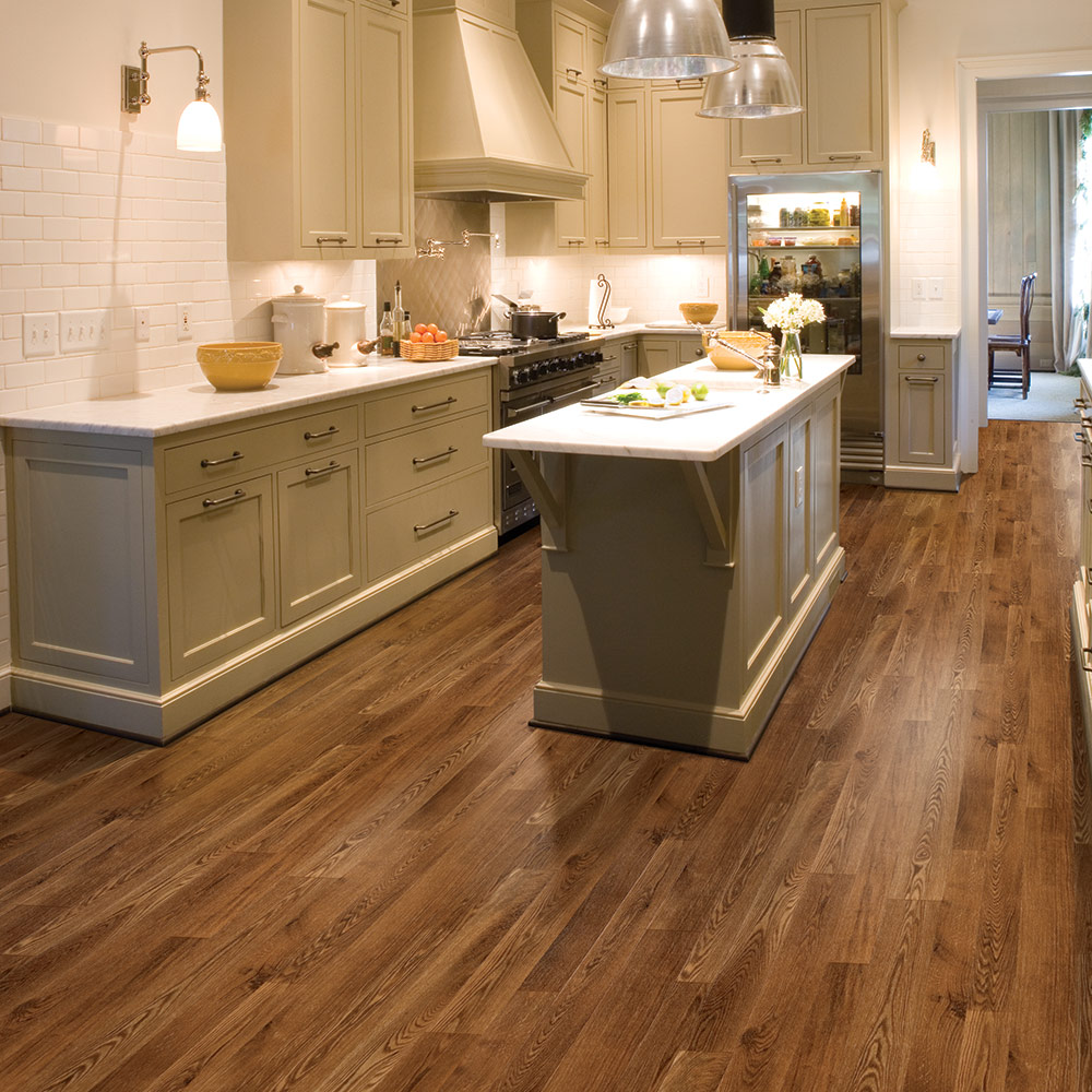 Care Maintenance All Types Of Resilient Flooring